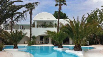 VILLAGGI TURISTICI ESCLUSIVI, lo stile mediterraneo è di casa